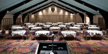 Boyne Highlands Resort weddings in Harbor Springs MI