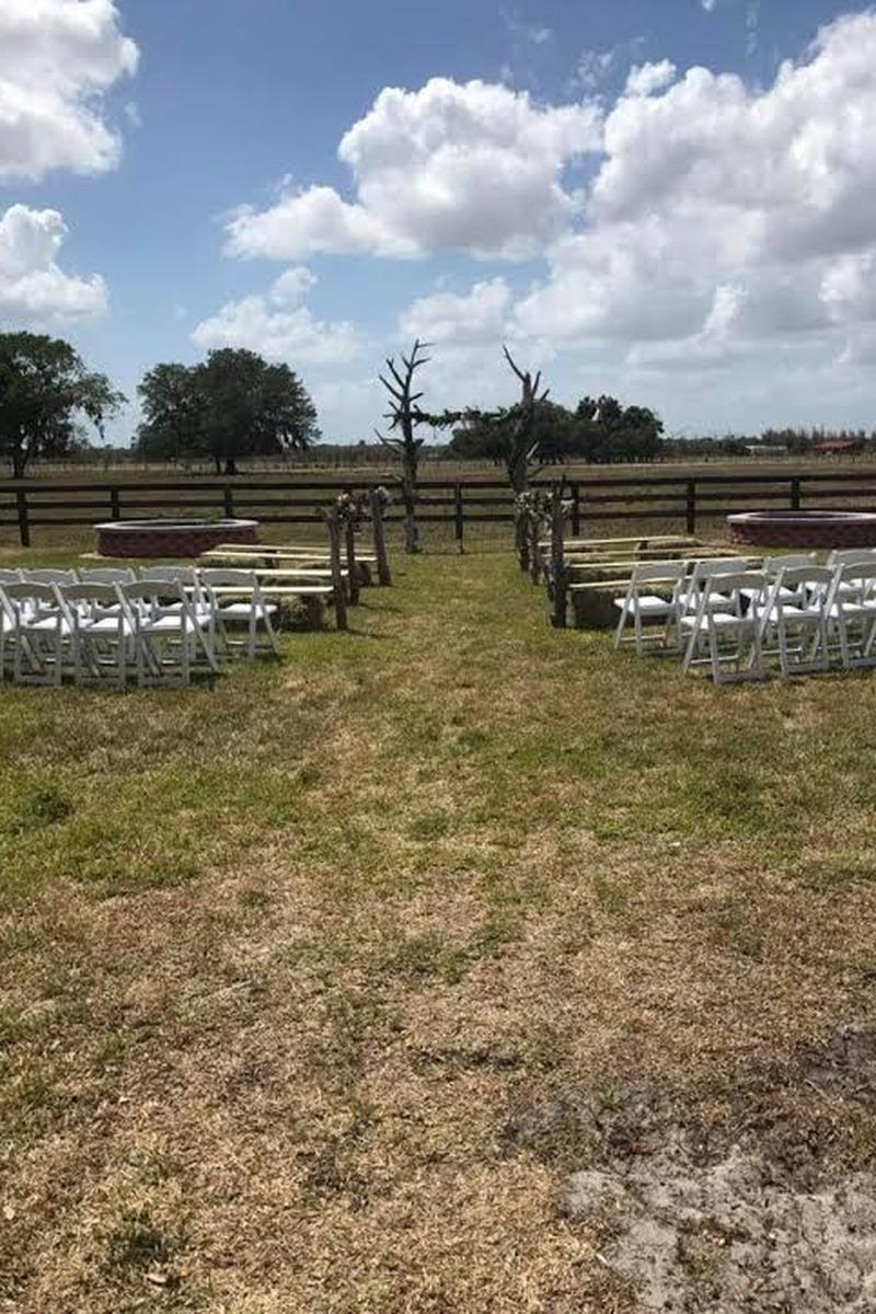 Pine Ridge Plantation Weddings Get Prices For Wedding