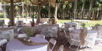 Pine Ridge Plantation weddings in Okeechobee FL