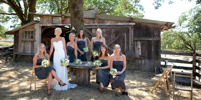 Beltane Ranch wedding venue picture 15 of 16 - Photo by: Arrowood Photography