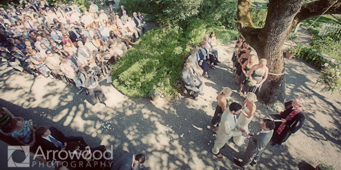Beltane Ranch wedding venue picture 12 of 16 - Photo by: Arrowood Photography