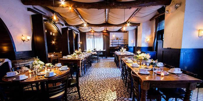 Osteria Via Stato wedding venue picture 4 of 16 - Photo by: Cage and Aquarium Photography