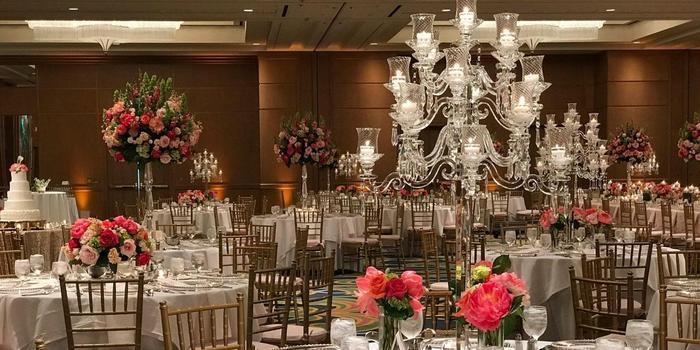 Moody Gardens Hotel Spa Amp Convention Center Weddings Get