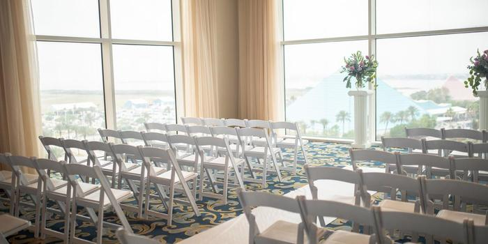Moody Gardens Hotel Spa Amp Convention Center Weddings Get