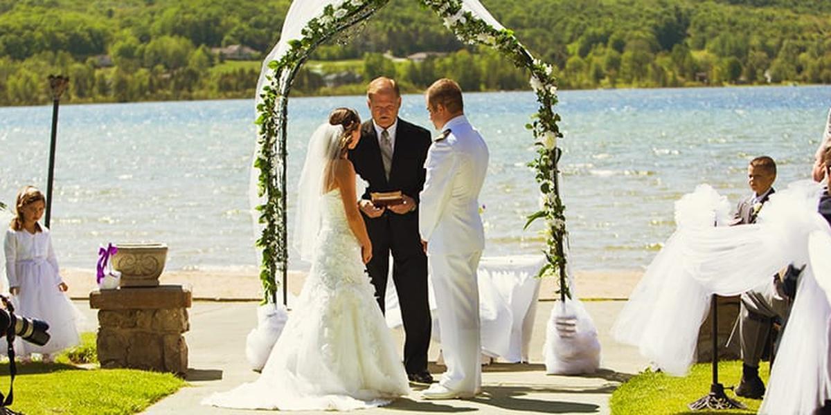 Boyne Mountain Resort Weddings