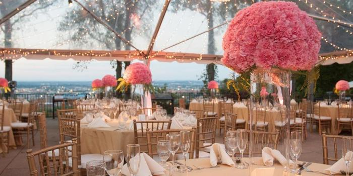 Outdoor Park Or Indoor Room For Wedding Ceremony: Vulcan Park And Museum Weddings