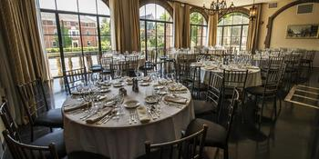 The Quadrangle Club weddings in Chicago IL
