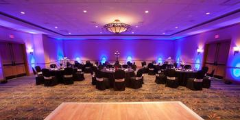 Orlando World Center Marriott weddings in Orlando FL