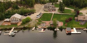 Alaska Sunset View Resort weddings in Wasilla AK