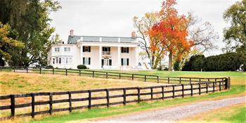 Rixey Manor weddings in Rixeyville VA