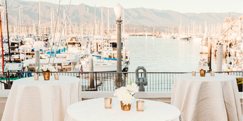 Santa Barbara Maritime Museum-Waterfront Weddings weddings in Santa Barbara CA