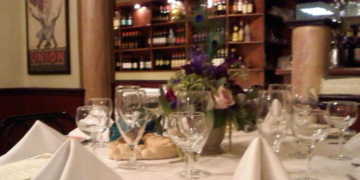 Trattoria Sorrento Italian Restaurant Weddings Get Prices For