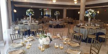Laurel Park weddings in Laurel MD