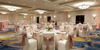 Doubletree by Hilton Hotel Annapolis weddings in Annapolis MD