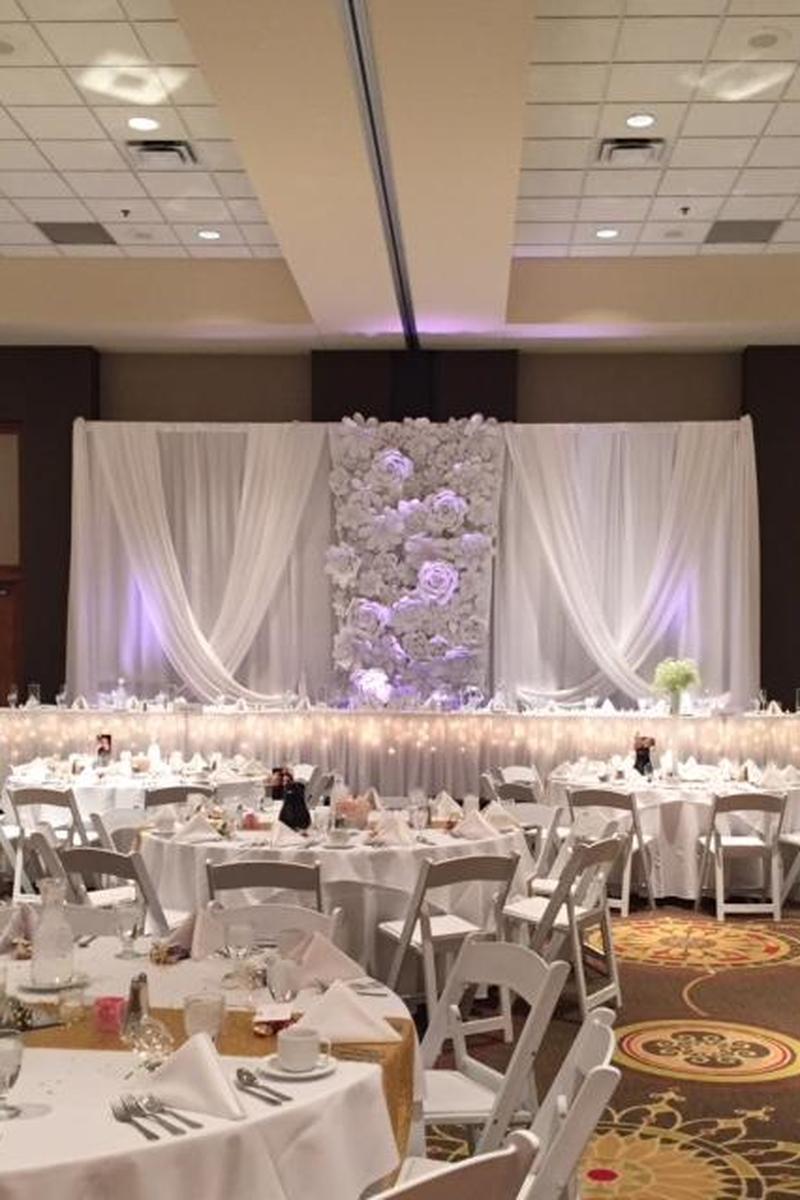 DoubleTree by Hilton Bay City- Riverfront Weddings | Get ...