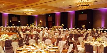 DoubleTree by Hilton Bay City- Riverfront weddings in Bay City MI