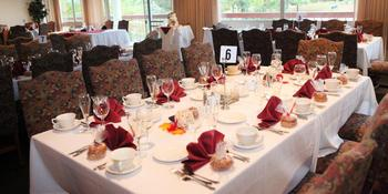 Willits-Hallowell Conference Center & Hotel at Mount Holyoke College weddings in South Hadley MA