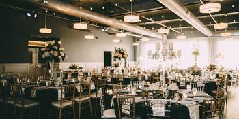 The District Venue weddings in Ankeny IA
