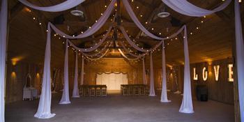 American West Heritage Center weddings in Wellsville UT