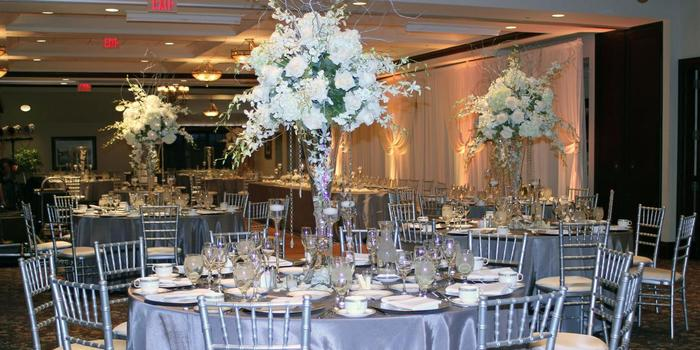 Makray Memorial Golf Club wedding Chicago