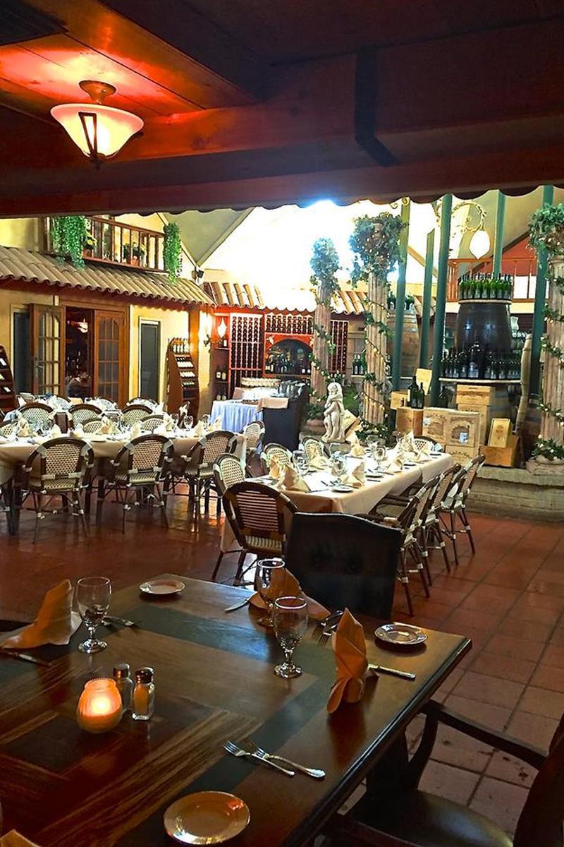 Venezia Restaurant Weddings