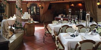 Venezia Restaurant weddings in Midland TX