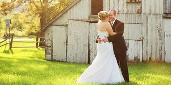 The Comus Inn at Sugarloaf Mountain weddings in Dickerson MD