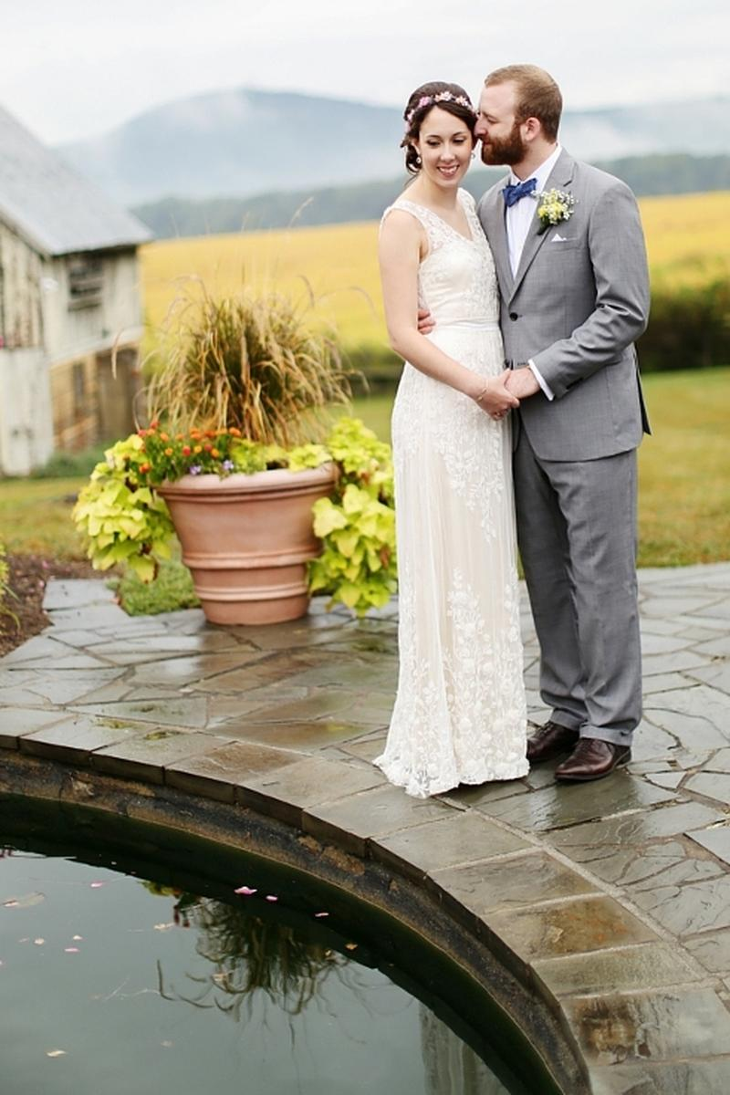 The Comus Inn At Sugarloaf Mountain Wedding Venue Picture 5 Of 8