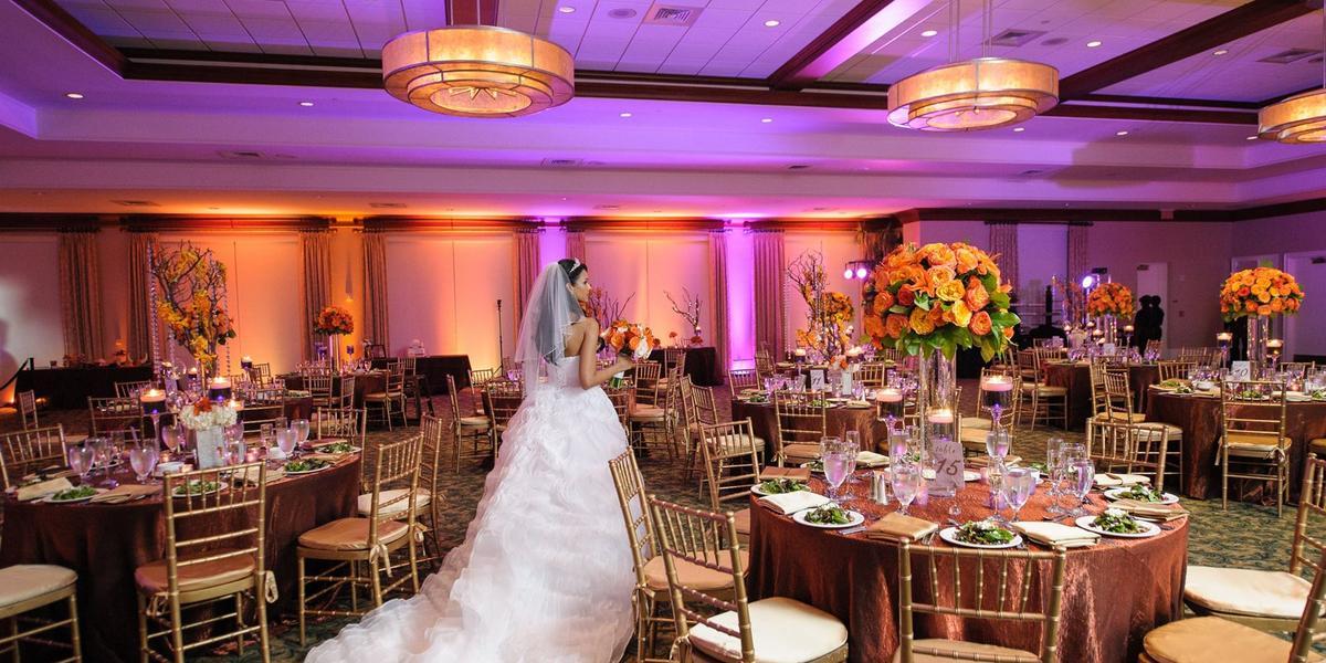 Indian Spring Country Club Weddings In Boynton Beach Fl