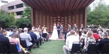 Center City Park weddings in Greensboro NC