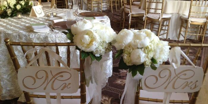 Upper Montclair Country Club wedding venue picture 11 of 16 - Provided by: Upper Montclair Country Club