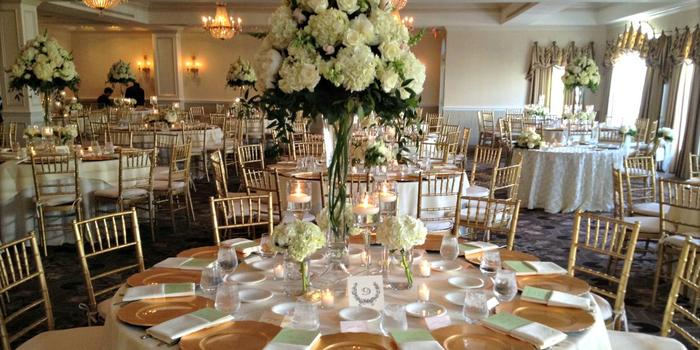 Upper Montclair Country Club wedding venue picture 7 of 16 - Provided by: Upper Montclair Country Club