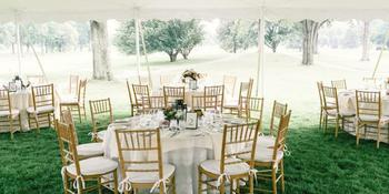 Upper Montclair Country Club Weddings in Clifton NJ