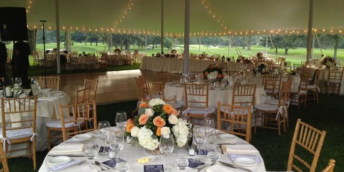 Upper Montclair Country Club wedding venue picture 5 of 16 - Provided by: Upper Montclair Country Club