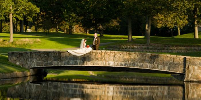 Upper Montclair Country Club wedding venue picture 3 of 16 - Photo by: Joseph Scollo Photography