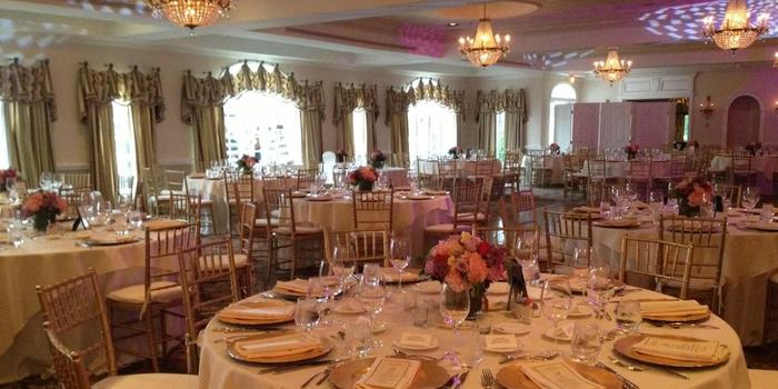 Upper Montclair Country Club wedding venue picture 9 of 16 - Provided by: Upper Montclair Country Club