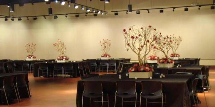 Lincoln Parish Library Events Center wedding Northern Louisiana