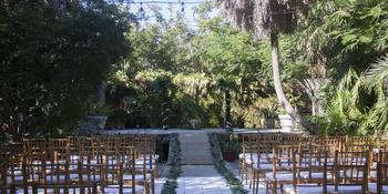 Key West Tropical Forest & Botanical Garden weddings in Key West FL