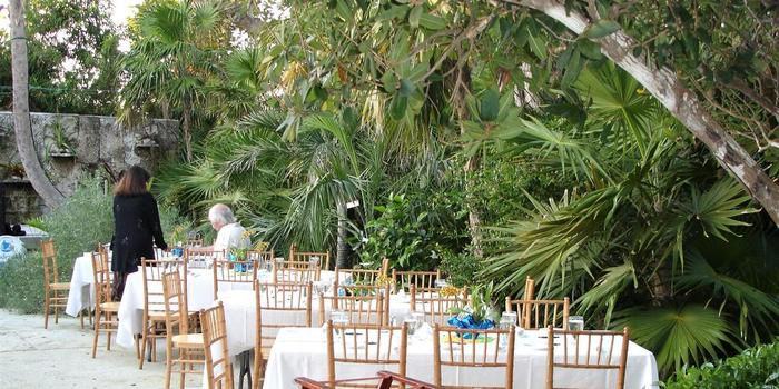 Key West Tropical Forest Botanical Garden Weddings Get S