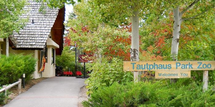 Idaho Falls Zoo wedding Idaho