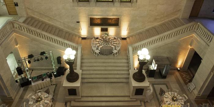 Historic Minneapolis City Hall Court House Wedding Venue Picture 3 Of 6