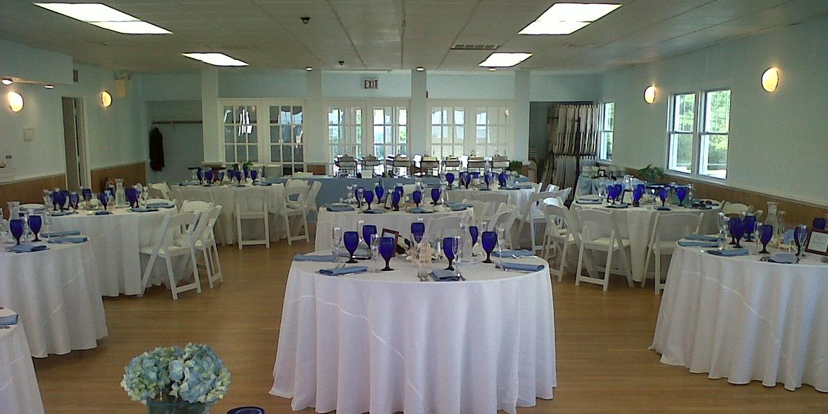 North Beach Clubhouse Weddings Get Prices For Wedding Venues In RI