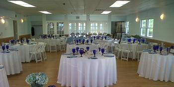 North Beach Clubhouse weddings in Narragansett RI