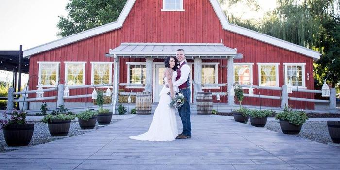 The Barn At Linden Nursery Weddings Get Prices For Wedding Venues