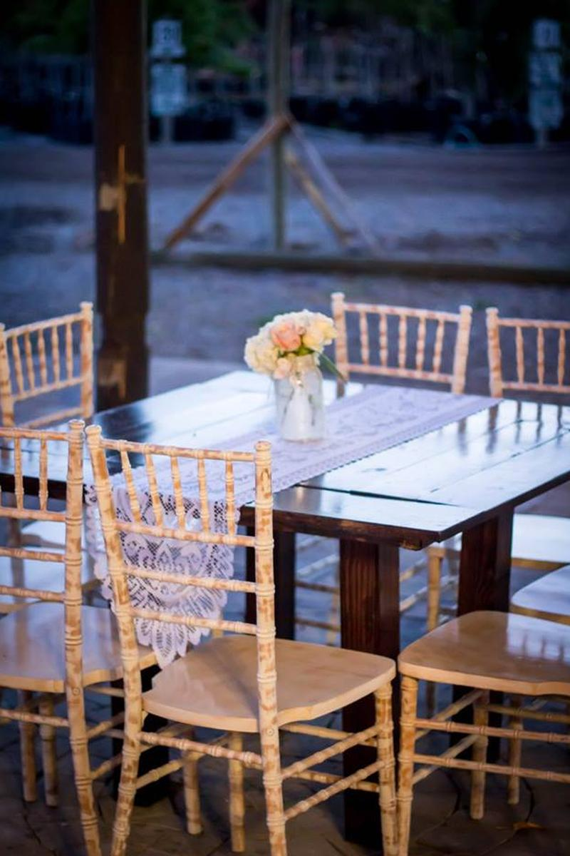 The Barn at Linden Nursery Weddings | Get Prices for ...