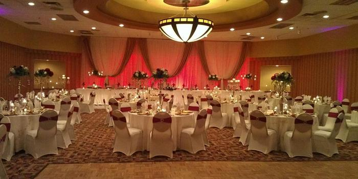 Doubletree St Paul East Weddings Get Prices For Wedding Venues In Mn