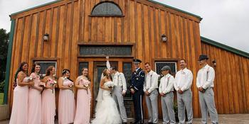 The Barn at Southern Grace weddings in Brandenburg KY