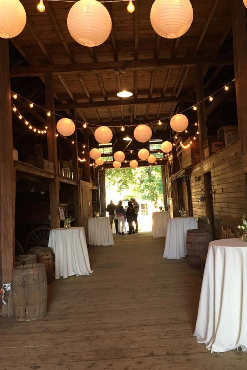 Wright Locke Farm Weddings Get Prices For Wedding Venues
