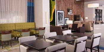 Hampton Inn & Suites by Hilton Augusta-Washington Rd weddings in Augusta GA