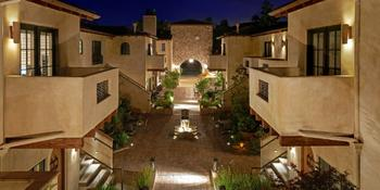 North Block Hotel  weddings in Yountville CA